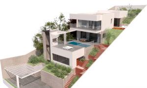vivienda unifamiliar arquitecto